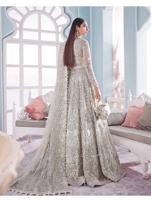 Eredita B-4 Shehrnaz Bridal Collection 2020