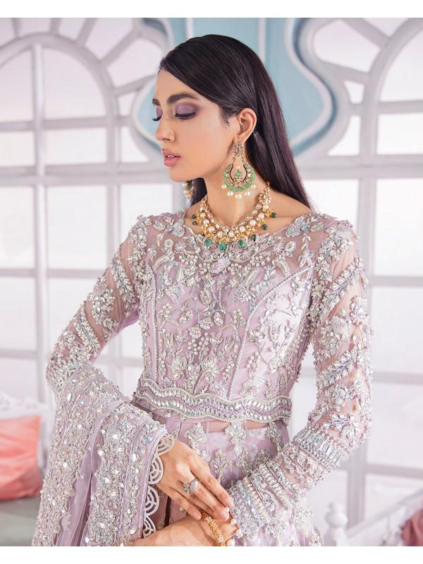 Mahpara B-6 Shehrnaz Bridal Collection 2020