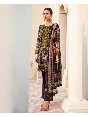 Gulaal Ishtar Luxury Formals Wedding